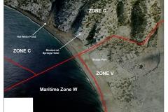 Zone Boundaries
